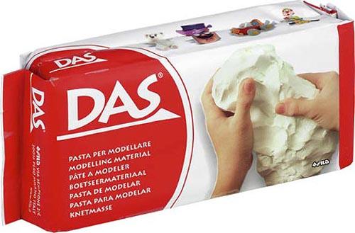 Pasta per modellare Das